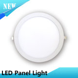 Ultra Slim LED panel Light SMD LED panel Light Round LED panel Light