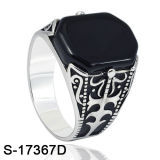 Anelli turchi dei nuovi di disegno monili dell'argento per gli uomini