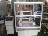マイクロコンピューターサーボ包装ボックスシミュレーションの振動テストの器械機械