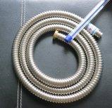 Flexible de acero inoxidable de alta calidad de los conductos de metal