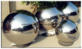 Ss201 Hollow Bola de acero inoxidable con espesor de 0,2mm-5mm 3pulgadas 75 mm.