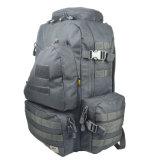 600dオックスフォード普及した屋外の5つのカラーCamoのバックパック耐久の戦術的な袋