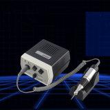 Jd400 маникюр машины 30000 об/мин лак для ногтей просверлите Professional электрический лак для ногтей сверло