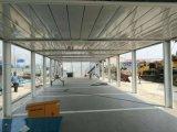 Camera pronta del contenitore fatta in Cina