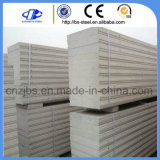 El hormigón Alc Piso AAC Paneles de pared para materiales edificio