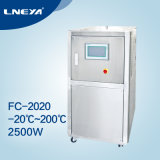 La refrigeración calefacción termostato termostática FC-2020