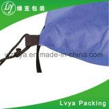 Impressão personalizada Polyester/ Chamar de Nylon Saco de String