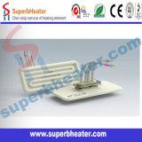 IR de calor radiante Infrarrojo Lejano Elemento de Calefacción Calentador de cerámica