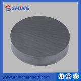 De harde Ceramische Magneet van de Magneten van het Ferriet om Schijf