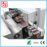 Automatischer CNC-Drahtseil-Ausschnitt, der weichlötende Maschinerie verdrehend entfernt