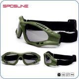 A resistência de óculos de sol Promoção táctica militar visão HD balísticos óculos táticos