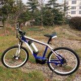 Ультрамодный E-Bike горы батареи конструкции 36V 10.4ah Samsung