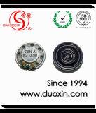 Micro Falante de Mylar Dxi28n-a 8 ohm 0,25W 28mm