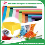 Nonwoven Warm-Toned para el Nonwoven disponible largo con el 100% PP