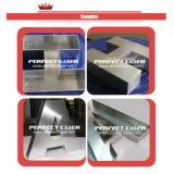 Láser perfecto canal CNC máquina de doblado carta