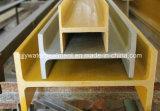 FRPのプロフィールかガラス繊維Profiles/FRPチャネルまたはガラス繊維棒
