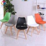 Réplique de gros Eames chaise chaise de salle à manger Duarable Foshan Président