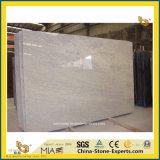 De purpere Plak van het Graniet van Kashmir van de Vlek Witte voor Countertop/Vloer/Treden