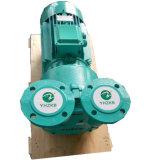 Sk-6D de la pompe à vide anneau liquide pour machine à mousse EPS