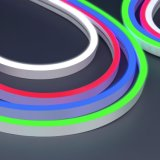 IP67 imprägniern DC12V 24V SMD 5050 RGB Neon-LED Seil-Licht
