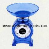 Alimento meccanico della scala della cucina che pesa Zzsp-301