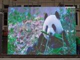 De hautes performances P6 Indoor SMD Plein écran LED de couleur