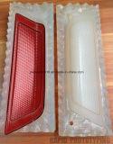 Vazamento de vácuo do molde de silicone para peças móveis, Autopeças