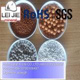 Haute qualité et de haute résistance à l'écrasement à billes en céramique de zircone
