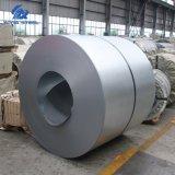 Acciaio laminato a freddo in bobina/strato per materiale da costruzione (DC01)