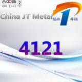 4121 de Leverancier van China van de Plaat van de Pijp van de Staaf van het Staal van de Legering G41210