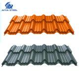 Toit Matériau métallique en acier du bâtiment/PPGI/PPGL