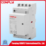 Bch8-M Contactores modulares 230V 25A, 4p el control manual