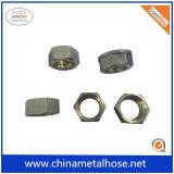 Tubo flessibile personalizzato del metallo flessibile del montaggio di estremità