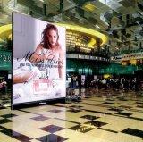 L'intérieur panneau LED HD pour la publicité de l'écran à affichage LED