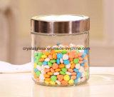 Nahrungsmittelgrad-Glasbehälter für Stau, Salsa, Honig-Verpackung