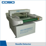 Detector de agulha tipo do transportador para diafragmas congelados