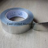 Fabrico em alumínio resistente ao fogo Fita Adesiva