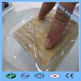 La laine de roche Conseil d'isolation thermique des matériaux de construction
