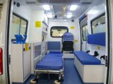 Automobile dell'ambulanza di transito ICU di SOS/ambulanza Emergency da vendere Mslcy4