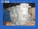 Gummizwischenlage-Abnutzung-beständige Schlamm-Pumpe im Mineralprozeß