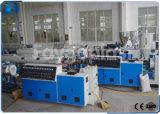WPC (compuesto de plástico de madera) Máquina de Fabricación de perfiles