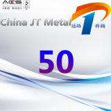 de Leverancier van China van de Plaat van de Pijp van de Staaf van het Staal van Legering 50 345