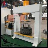 80T/120T/160t Kit de reparação de pneus sólidos Prensa Hidráulica
