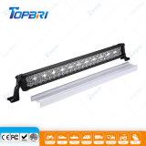 2018 LED de alta potencia 144 W de la barra de luces de conducción para vehículos todoterreno