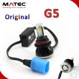 Auto LED Lámpara de repuesto 12V 24V 80W 8000LM H4 H7 H11 9005 G20/G21/S2/C6 Faro de la Motocicleta LED
