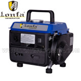 Venda a quente 650W 950 2Gerador Gasolina portátil HP Mini
