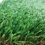 Fornitore della Cina più poco costoso che modific il terrenoare erba artificiale per il giardino