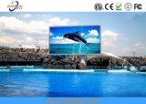 Haute luminosité Outdoor P10 de la publicité en haute définition écran LED d'affichage vidéo