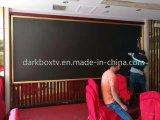 屋内P3フルカラーの広告LEDポスタースクリーン表示