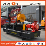 Xbd Fire-Fighting pompe verticale